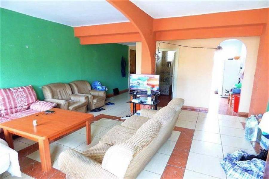 Dénia,Alicante,España,2 Bedrooms Bedrooms,1 BañoBathrooms,Apartamentos,20618