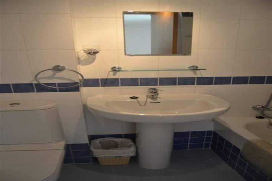 Javea-Xabia,Alicante,España,3 Bedrooms Bedrooms,3 BathroomsBathrooms,Apartamentos,20621