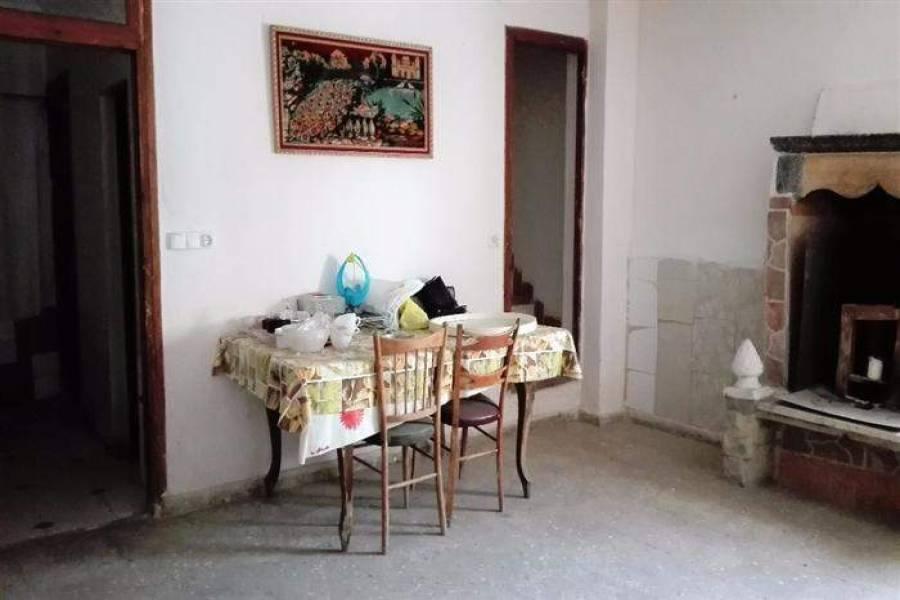 Els Poblets,Alicante,España,4 Bedrooms Bedrooms,1 BañoBathrooms,Casas de pueblo,20625