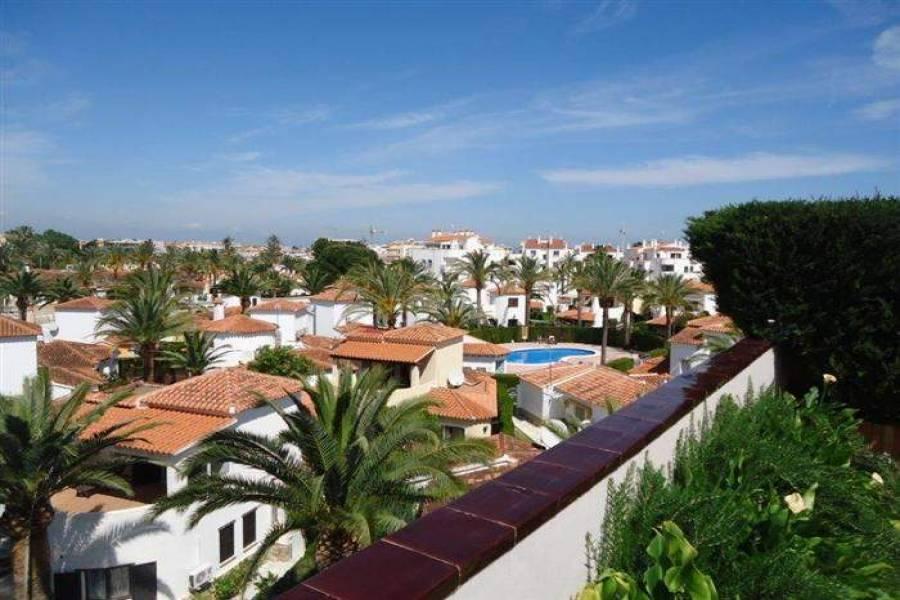 Dénia,Alicante,España,3 Bedrooms Bedrooms,4 BathroomsBathrooms,Apartamentos,20626