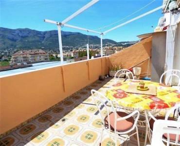 Dénia,Alicante,España,3 Bedrooms Bedrooms,1 BañoBathrooms,Apartamentos,20627