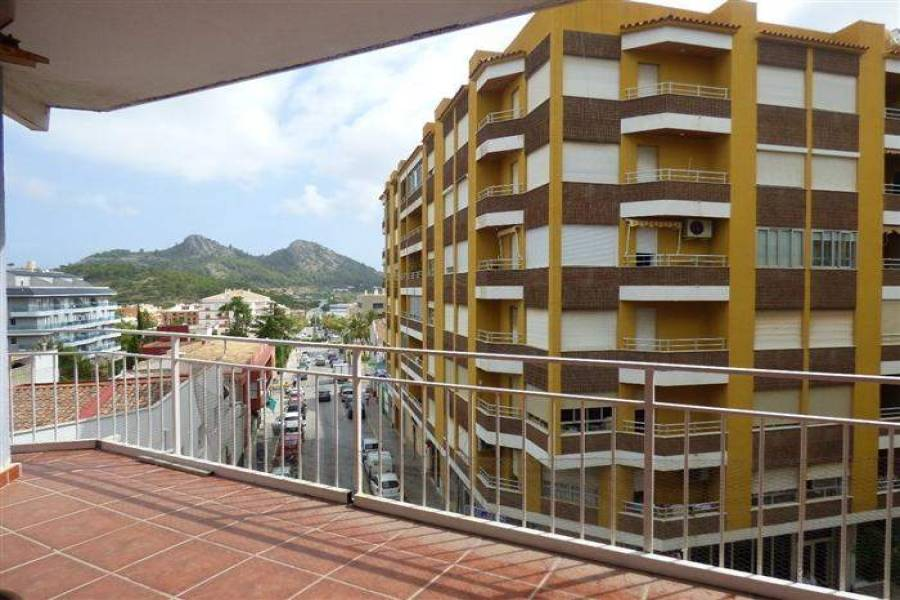 Pedreguer,Alicante,España,3 Bedrooms Bedrooms,2 BathroomsBathrooms,Apartamentos,20628
