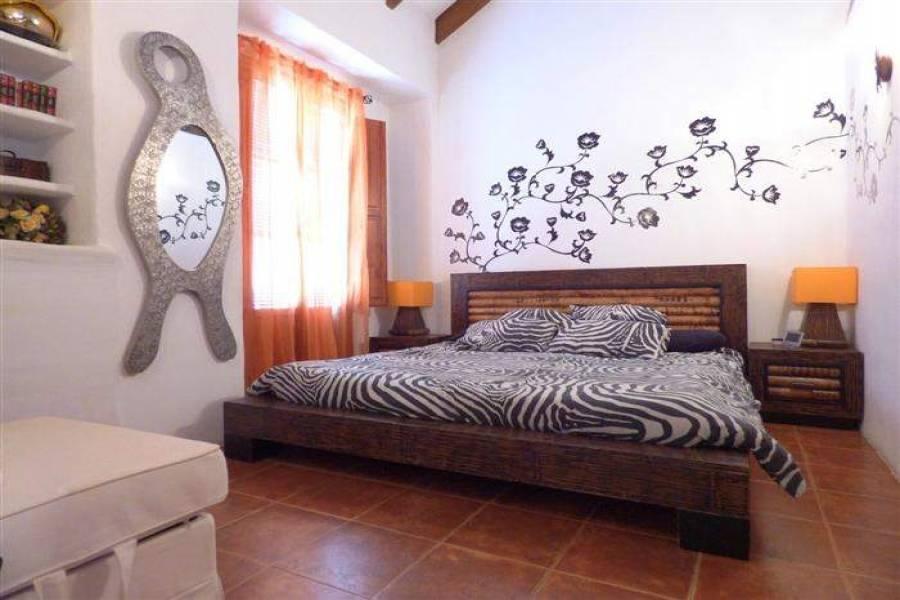 Dénia,Alicante,España,4 Bedrooms Bedrooms,4 BathroomsBathrooms,Casas de pueblo,20629
