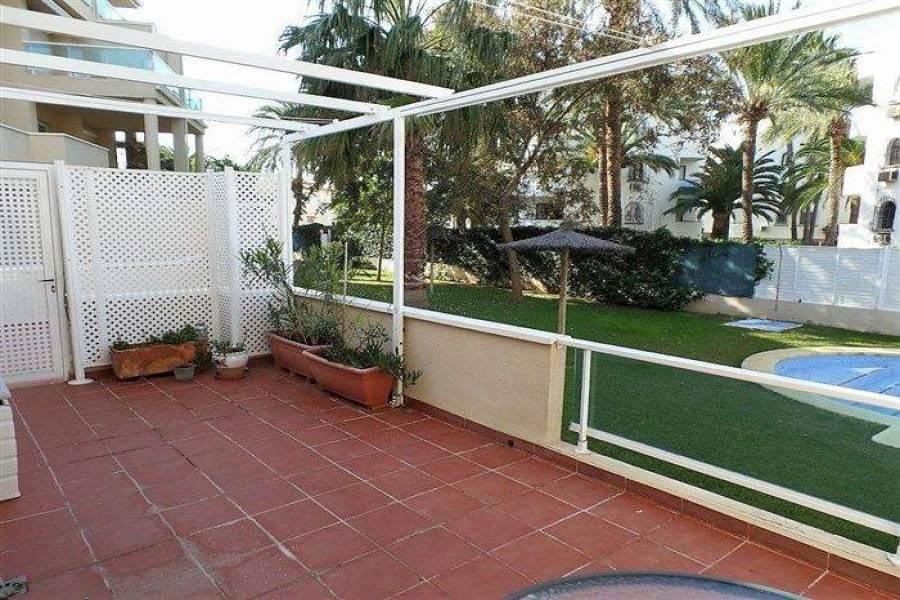 Dénia,Alicante,España,2 Bedrooms Bedrooms,2 BathroomsBathrooms,Apartamentos,20632