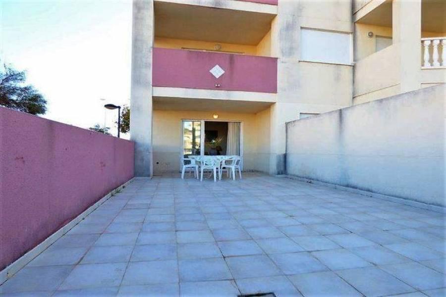 Dénia,Alicante,España,3 Bedrooms Bedrooms,2 BathroomsBathrooms,Apartamentos,20635