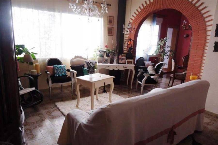 Beniarbeig,Alicante,España,4 Bedrooms Bedrooms,2 BathroomsBathrooms,Casas de pueblo,20636