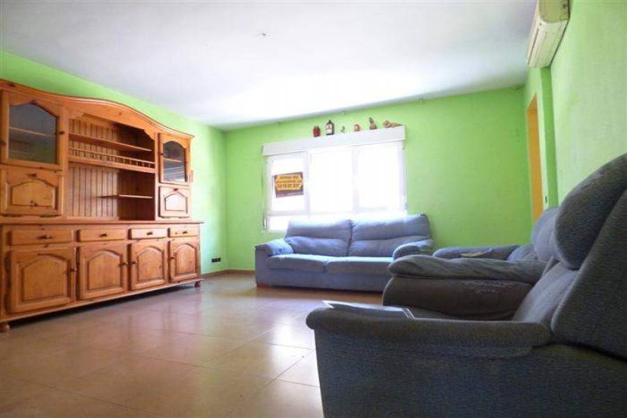 Dénia,Alicante,España,3 Bedrooms Bedrooms,1 BañoBathrooms,Apartamentos,20638