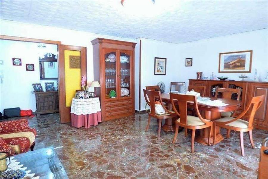 Dénia,Alicante,España,3 Bedrooms Bedrooms,2 BathroomsBathrooms,Apartamentos,20640