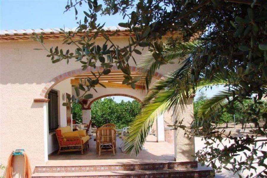 Pedreguer,Alicante,España,4 Bedrooms Bedrooms,3 BathroomsBathrooms,Casas de pueblo,20641