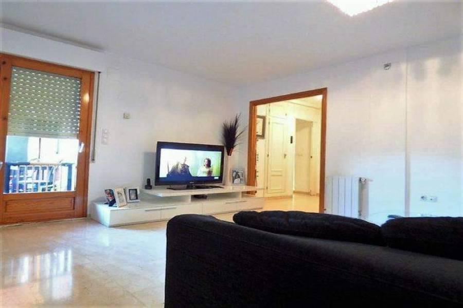 Dénia,Alicante,España,4 Bedrooms Bedrooms,2 BathroomsBathrooms,Apartamentos,20643