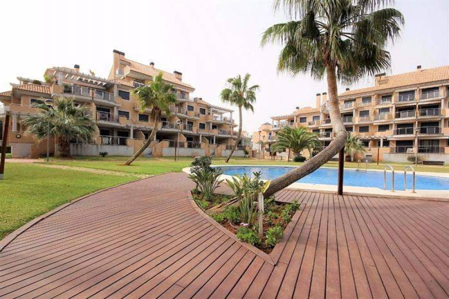 Dénia,Alicante,España,3 Bedrooms Bedrooms,2 BathroomsBathrooms,Apartamentos,20644