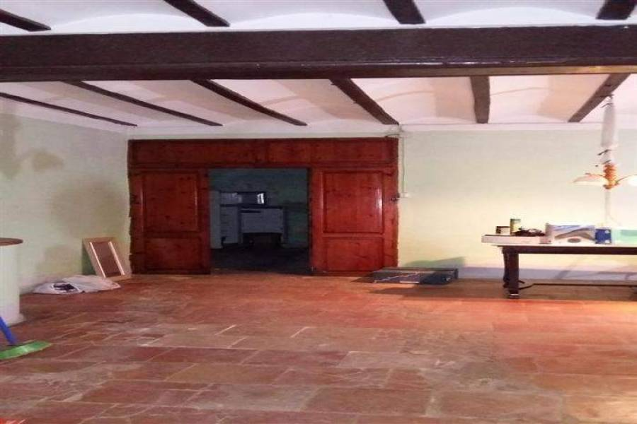 Ondara,Alicante,España,3 Bedrooms Bedrooms,2 BathroomsBathrooms,Casas de pueblo,20646