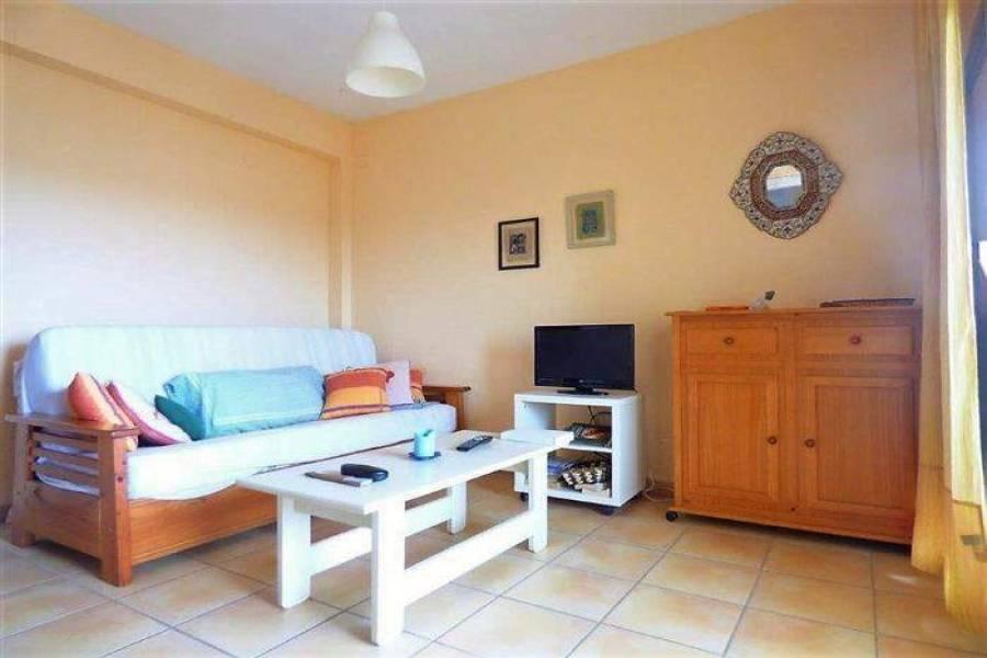 Dénia,Alicante,España,1 Dormitorio Bedrooms,1 BañoBathrooms,Apartamentos,20647