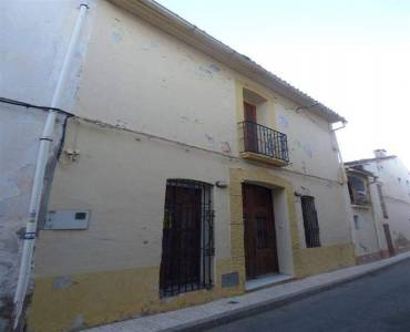 Alcalalí,Alicante,España,3 Bedrooms Bedrooms,2 BathroomsBathrooms,Casas de pueblo,20649