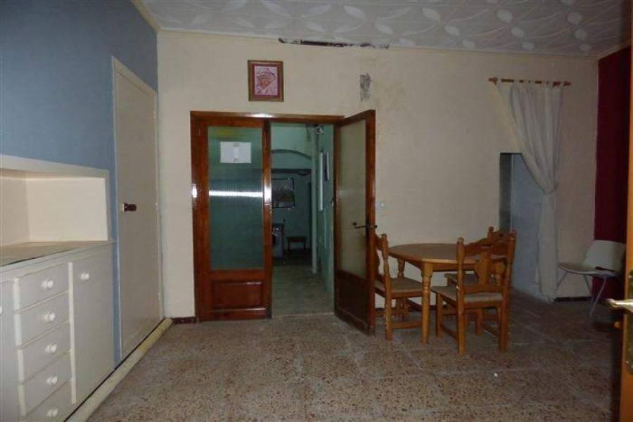 Alcalalí,Alicante,España,3 Bedrooms Bedrooms,2 BathroomsBathrooms,Casas de pueblo,20649
