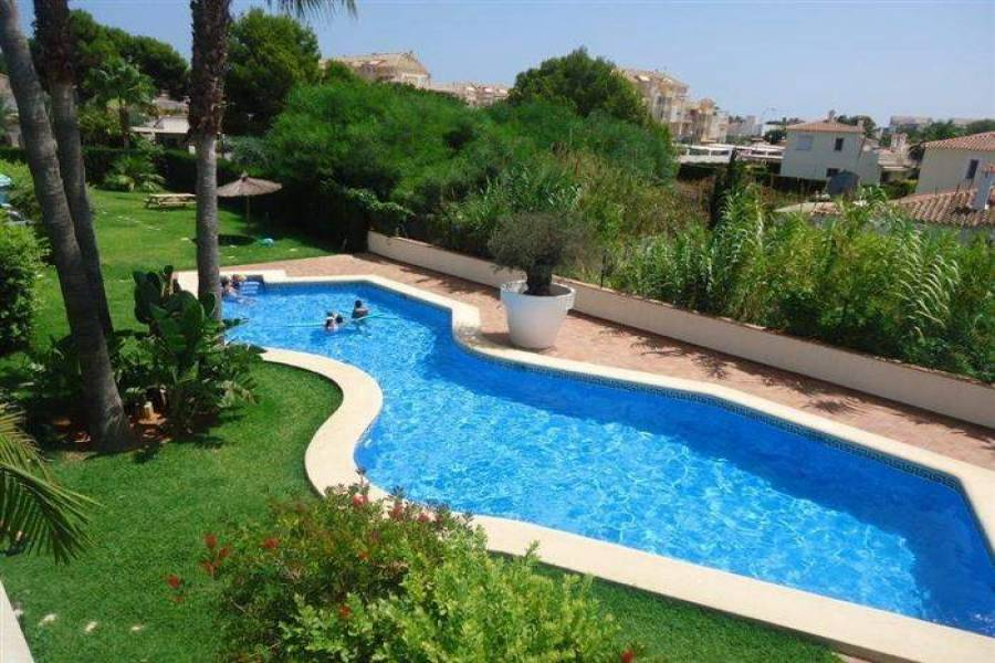 Dénia,Alicante,España,2 Bedrooms Bedrooms,2 BathroomsBathrooms,Apartamentos,20650