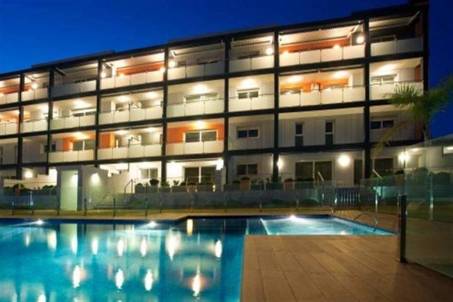 Dénia,Alicante,España,1 Dormitorio Bedrooms,Apartamentos,20651