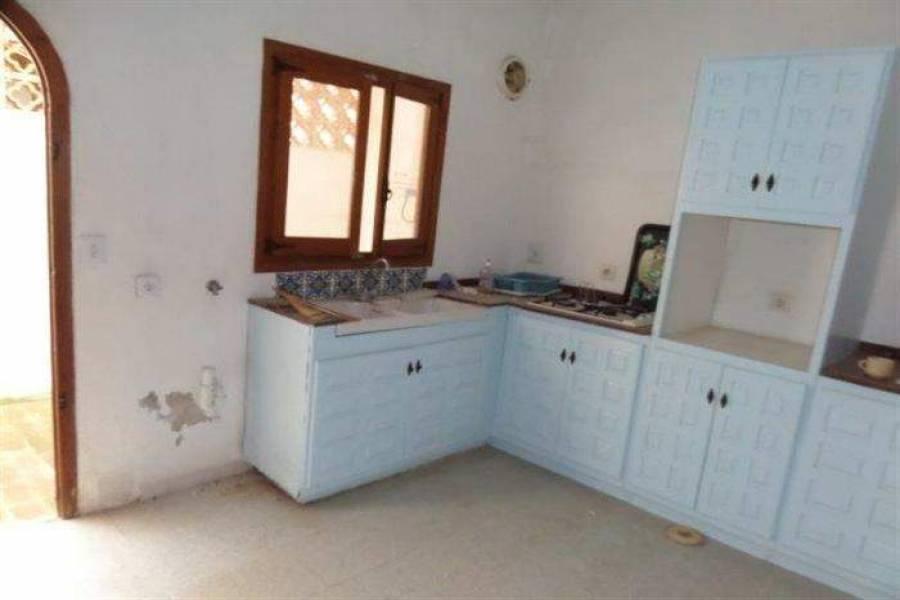 Alcalalí,Alicante,España,1 Dormitorio Bedrooms,2 BathroomsBathrooms,Casas de pueblo,20654