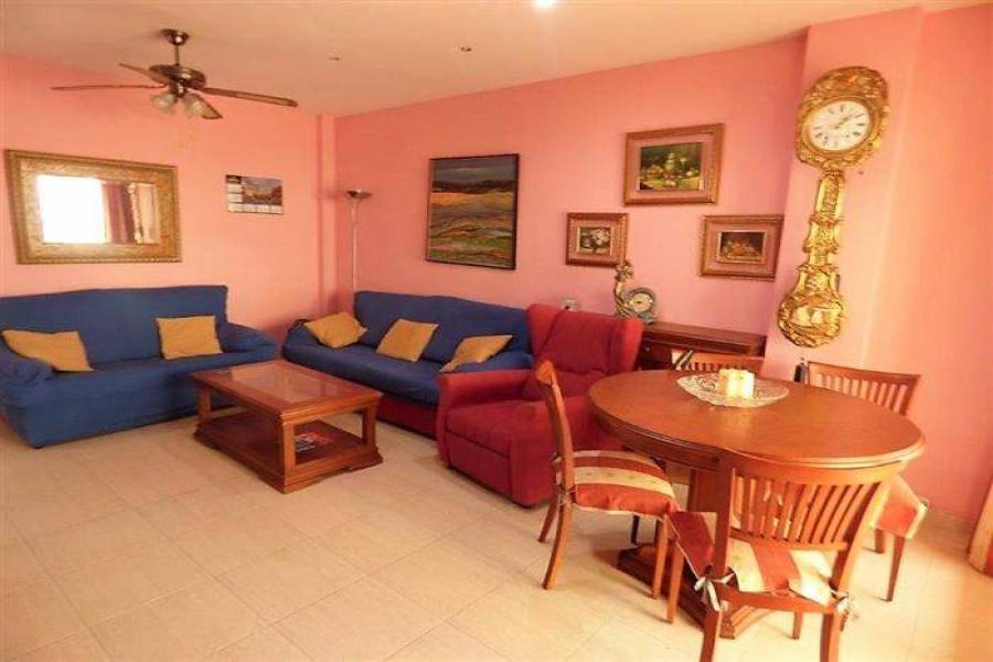 Dénia,Alicante,España,2 Bedrooms Bedrooms,2 BathroomsBathrooms,Apartamentos,20656