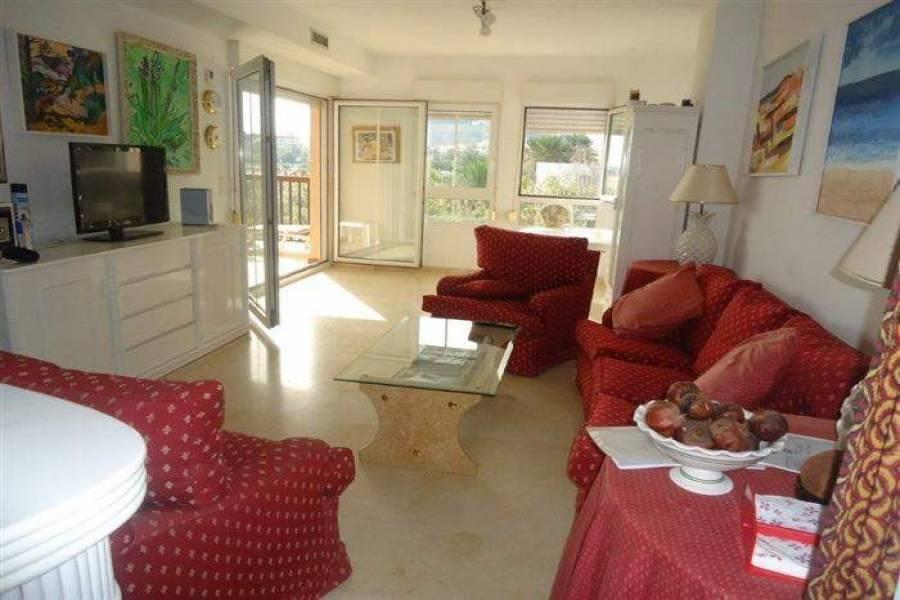 Dénia,Alicante,España,3 Bedrooms Bedrooms,2 BathroomsBathrooms,Apartamentos,20657