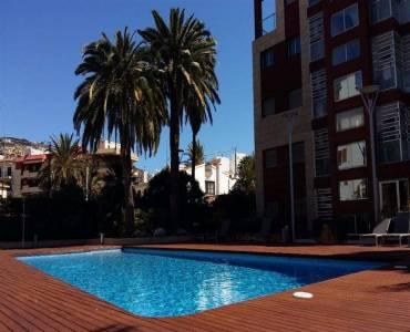 Javea-Xabia,Alicante,España,1 BañoBathrooms,Apartamentos,20661