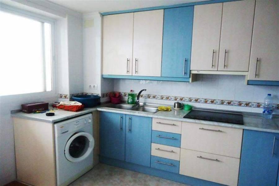 Dénia,Alicante,España,3 Bedrooms Bedrooms,1 BañoBathrooms,Apartamentos,20664