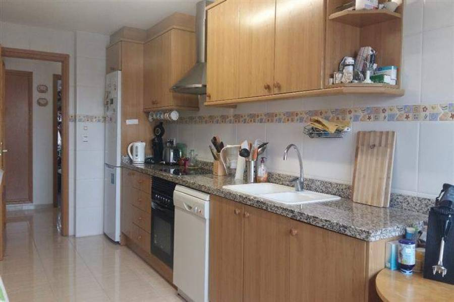 Pedreguer,Alicante,España,3 Bedrooms Bedrooms,2 BathroomsBathrooms,Apartamentos,20665