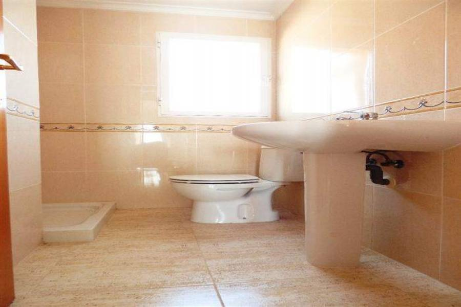 Dénia,Alicante,España,3 Bedrooms Bedrooms,2 BathroomsBathrooms,Apartamentos,20669