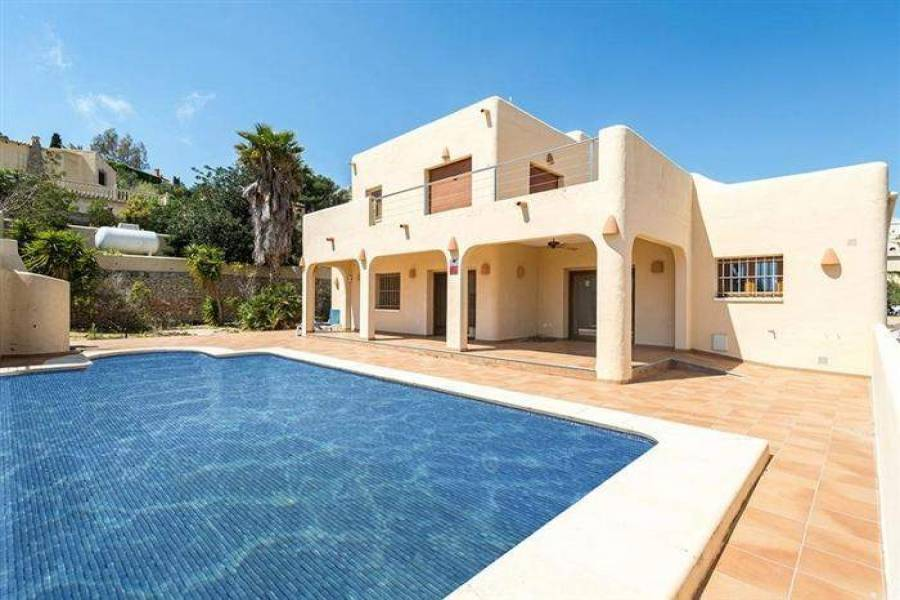 Benitachell,Alicante,España,5 Bedrooms Bedrooms,4 BathroomsBathrooms,Casas de pueblo,20671