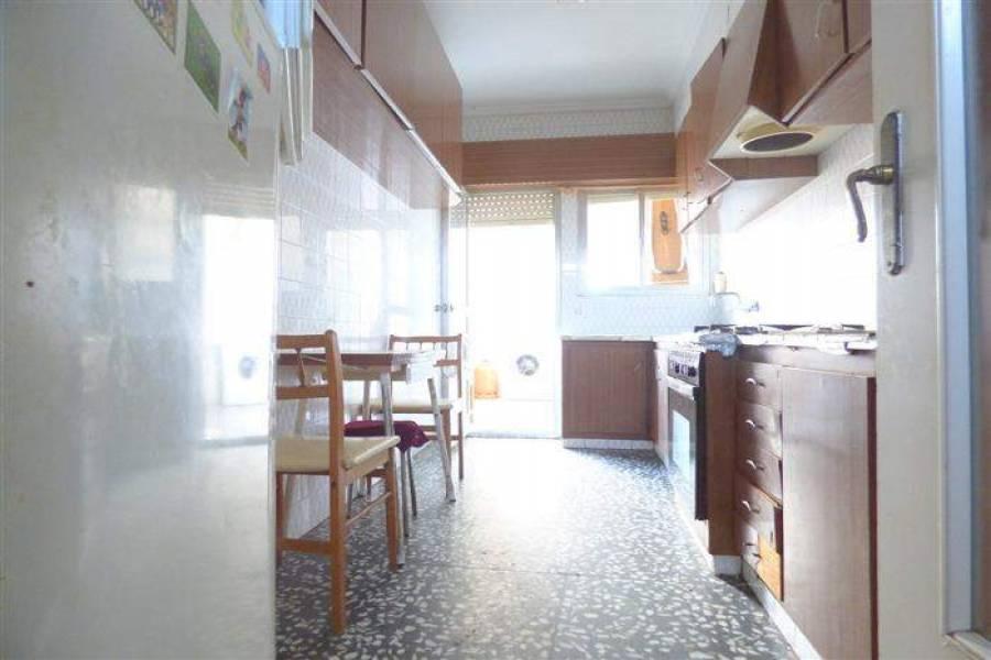 Dénia,Alicante,España,3 Bedrooms Bedrooms,2 BathroomsBathrooms,Apartamentos,20672