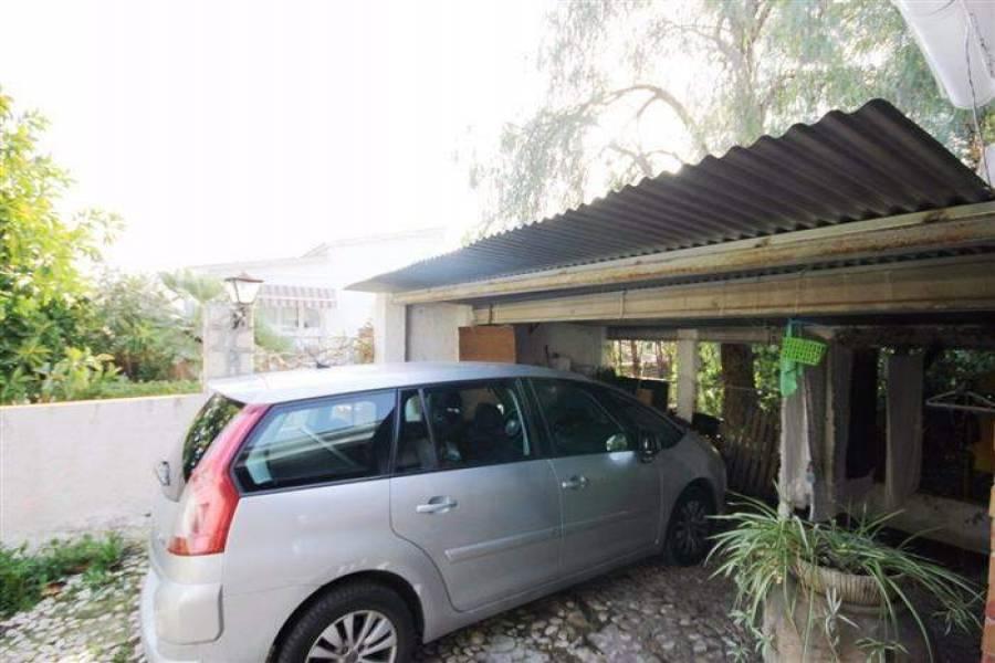 Dénia,Alicante,España,3 Bedrooms Bedrooms,1 BañoBathrooms,Casas de pueblo,20676