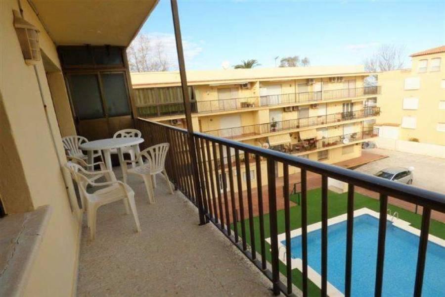 Dénia,Alicante,España,2 Bedrooms Bedrooms,1 BañoBathrooms,Apartamentos,20677