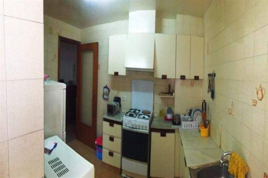 Dénia,Alicante,España,3 Bedrooms Bedrooms,2 BathroomsBathrooms,Apartamentos,20686