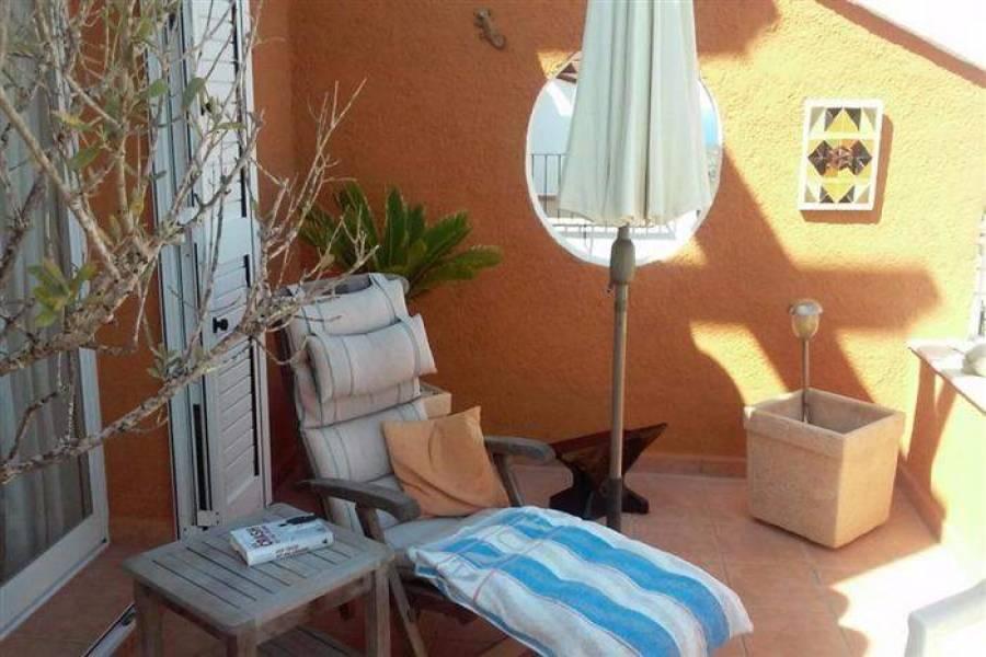 Benitachell,Alicante,España,3 Bedrooms Bedrooms,3 BathroomsBathrooms,Apartamentos,20687
