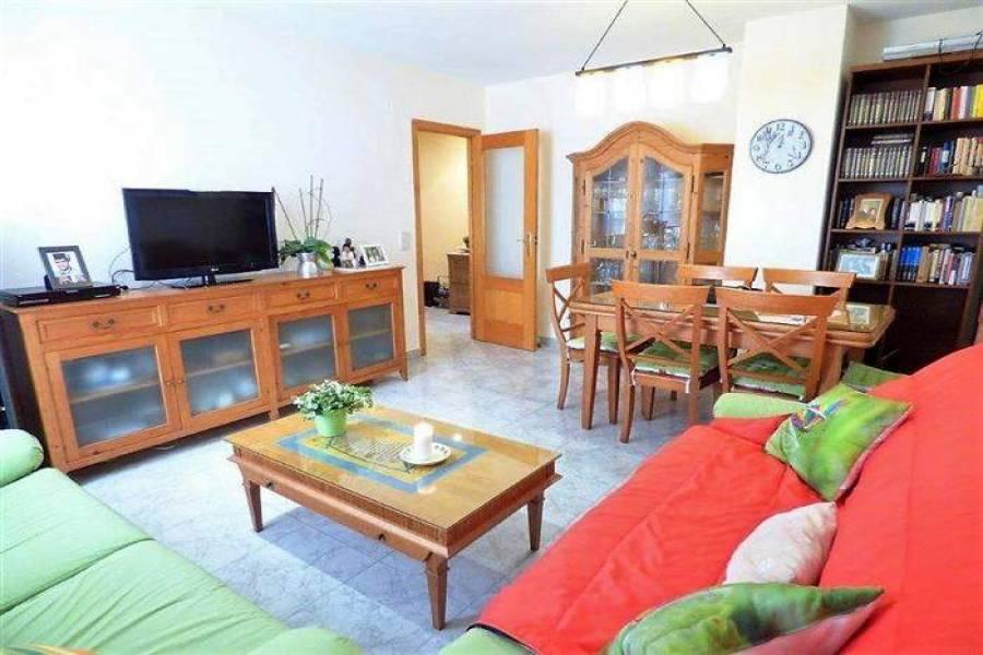Dénia,Alicante,España,4 Bedrooms Bedrooms,2 BathroomsBathrooms,Apartamentos,20690