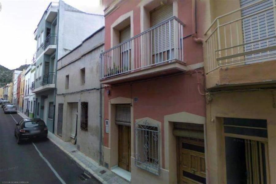 Pedreguer,Alicante,España,2 Bedrooms Bedrooms,1 BañoBathrooms,Casas de pueblo,20695