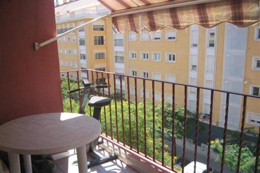 Dénia,Alicante,España,3 Bedrooms Bedrooms,2 BathroomsBathrooms,Apartamentos,20699