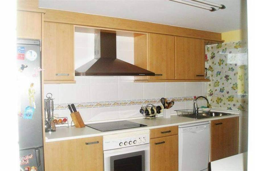 Dénia,Alicante,España,3 Bedrooms Bedrooms,2 BathroomsBathrooms,Apartamentos,20700
