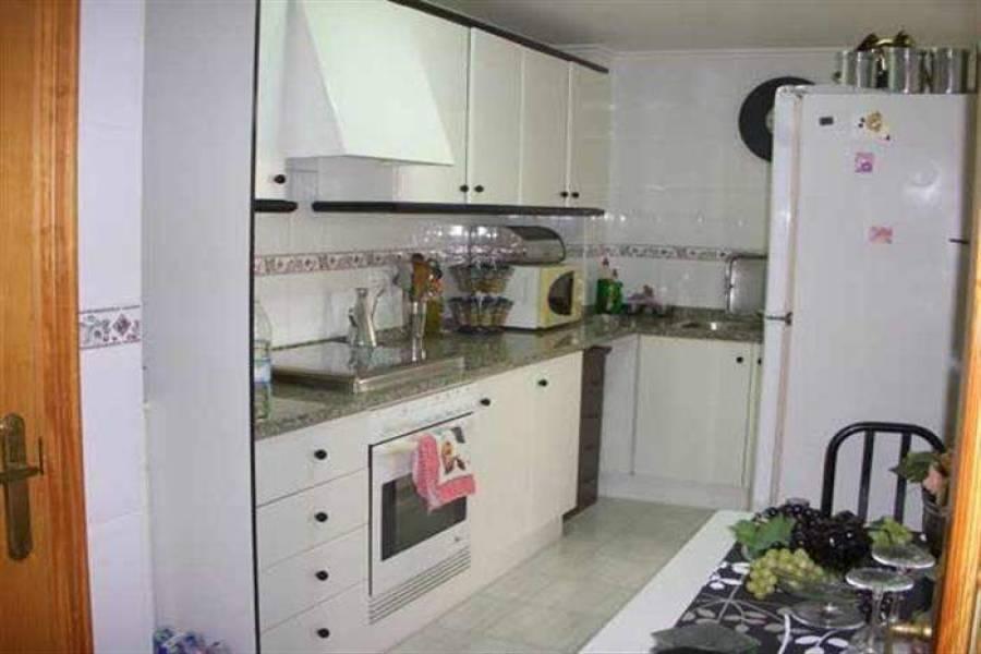 Dénia,Alicante,España,3 Bedrooms Bedrooms,2 BathroomsBathrooms,Apartamentos,20705