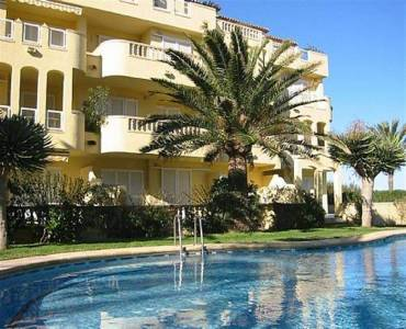 Dénia,Alicante,España,3 Bedrooms Bedrooms,2 BathroomsBathrooms,Apartamentos,20706