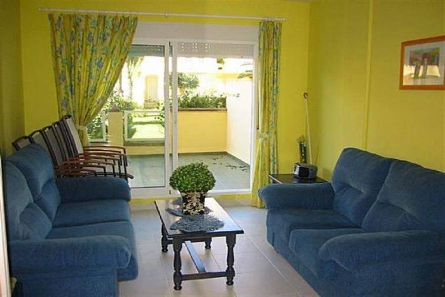 Dénia,Alicante,España,3 Bedrooms Bedrooms,2 BathroomsBathrooms,Apartamentos,20706