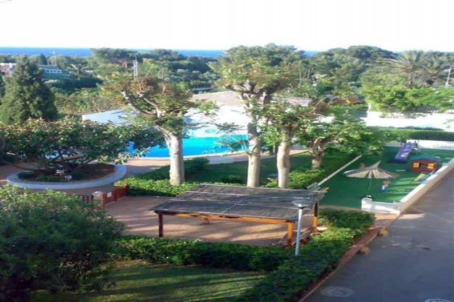 Dénia,Alicante,España,4 Bedrooms Bedrooms,2 BathroomsBathrooms,Apartamentos,20707