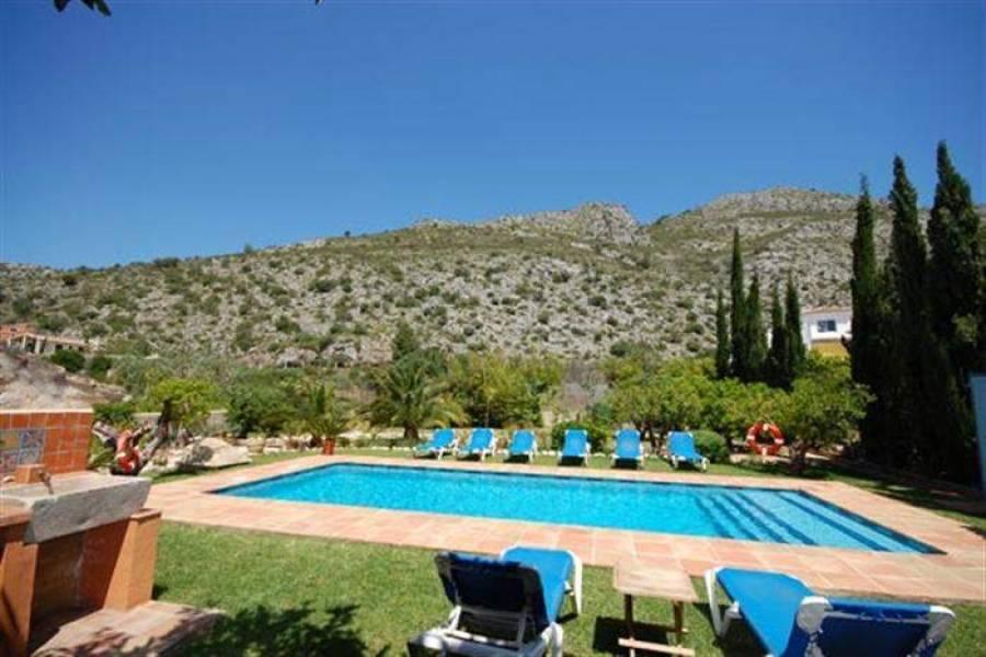 Benimeli,Alicante,España,4 Bedrooms Bedrooms,4 BathroomsBathrooms,Casas de pueblo,20708