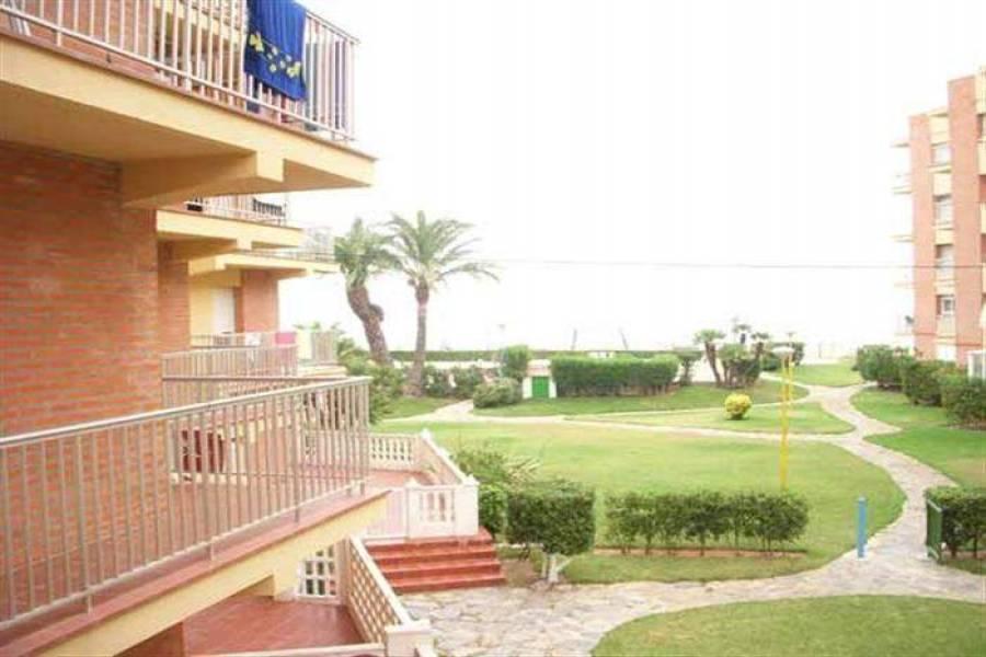 Dénia,Alicante,España,2 Bedrooms Bedrooms,1 BañoBathrooms,Apartamentos,20715