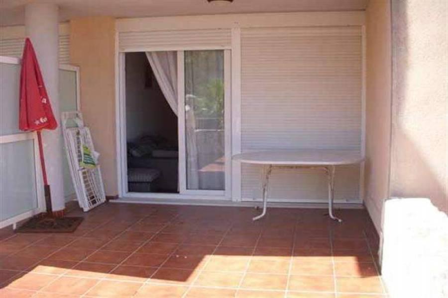 Dénia,Alicante,España,2 Bedrooms Bedrooms,2 BathroomsBathrooms,Apartamentos,20718