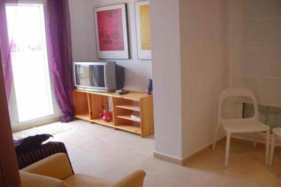 Dénia,Alicante,España,3 Bedrooms Bedrooms,3 BathroomsBathrooms,Apartamentos,20720