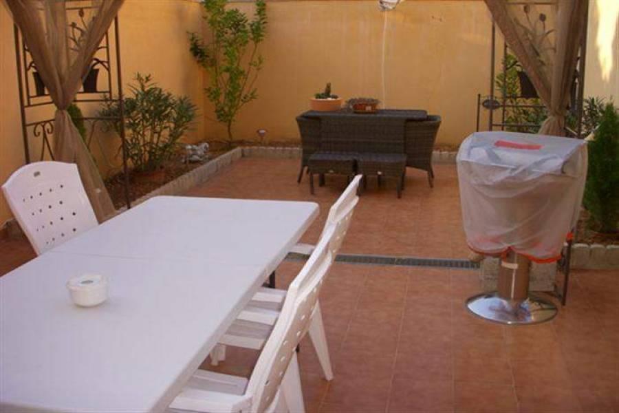 Sanet y Negrals,Alicante,España,4 Bedrooms Bedrooms,3 BathroomsBathrooms,Apartamentos,20721