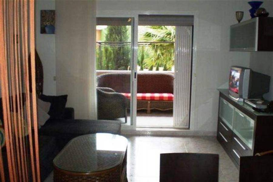 Benitachell,Alicante,España,2 Bedrooms Bedrooms,1 BañoBathrooms,Apartamentos,20727