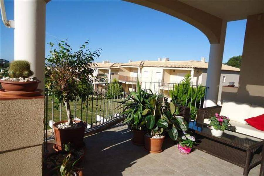 Dénia,Alicante,España,3 Bedrooms Bedrooms,2 BathroomsBathrooms,Apartamentos,20730