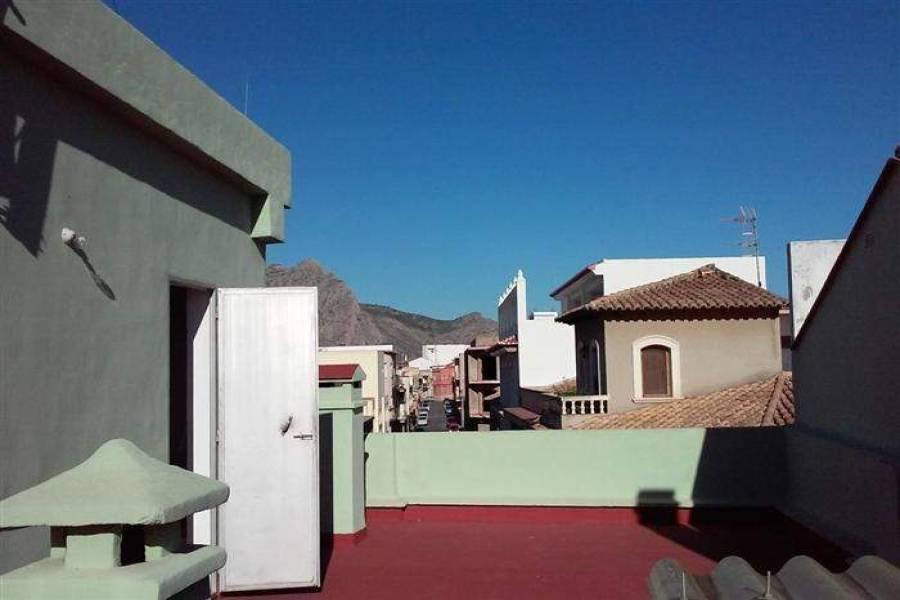 Ondara,Alicante,España,4 Bedrooms Bedrooms,2 BathroomsBathrooms,Casas de pueblo,20731